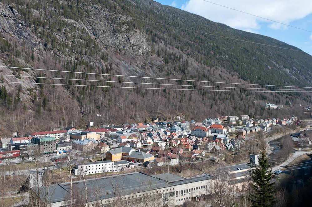 last ned spotify Rjukan